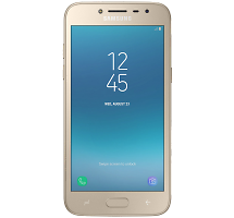 Смартфон Samsung Galaxy J2 (2018) Gold