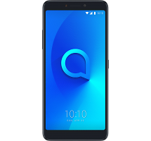 Смартфон Alcatel 3V 5099D Black