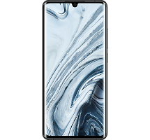 Смартфон Xiaomi Mi Note 10 Pro 256GB Midnight Black