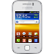 Смартфон Samsung Galaxy Young S5360 Pure White