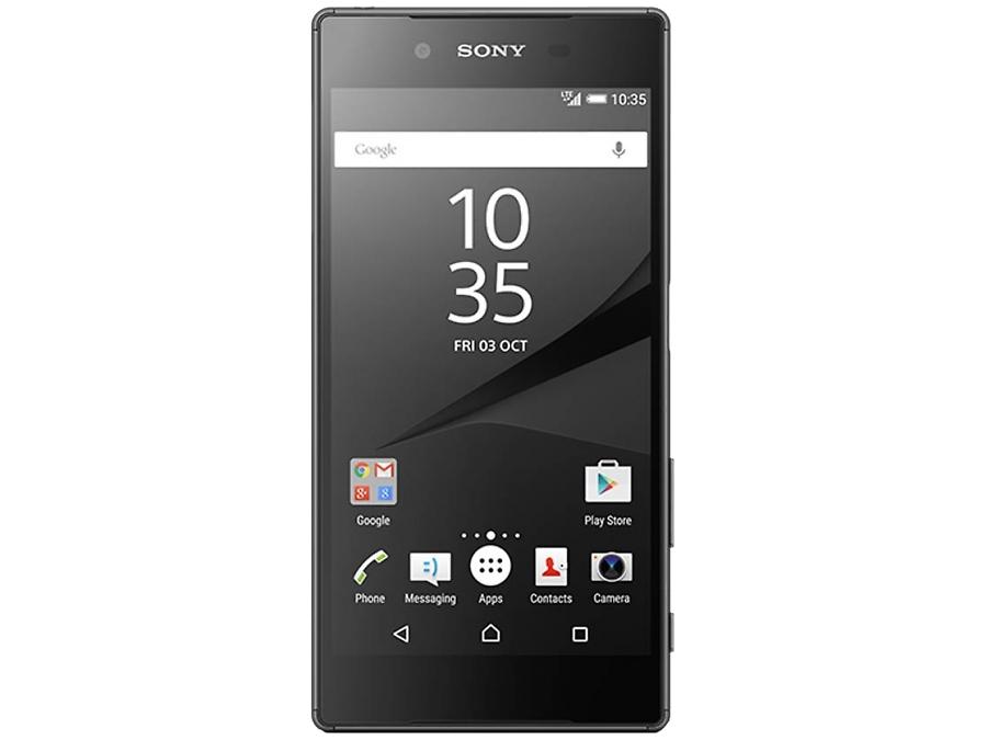 Смартфон Sony Xperia Z5 E6653 LTE Graphite Black