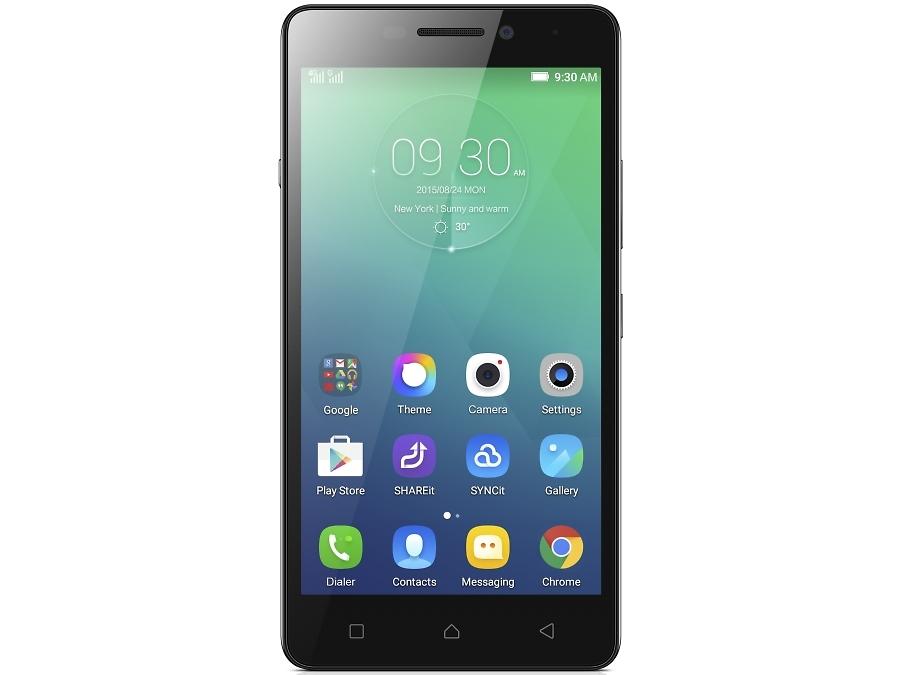 Смартфон Lenovo Vibe P1ma40 LTE Black