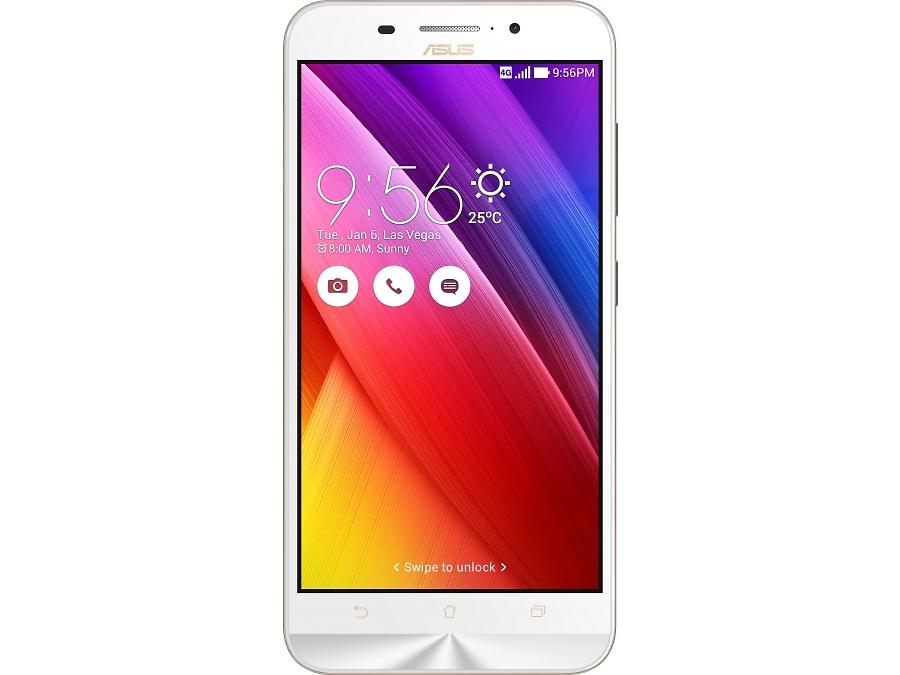 Смартфон ASUS ZenFone Max ZC550KL LTE 16Gb White
